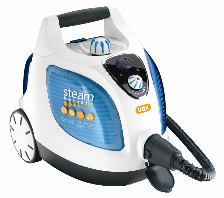 Vax Steam Home Master VSTHM Reviews ProductReviewcomau - Best rated steam cleaners for the home