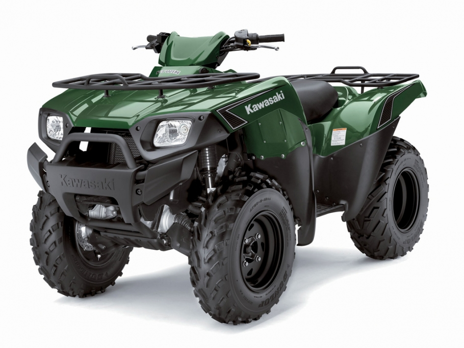 Kawasaki Brute Force X Reviews