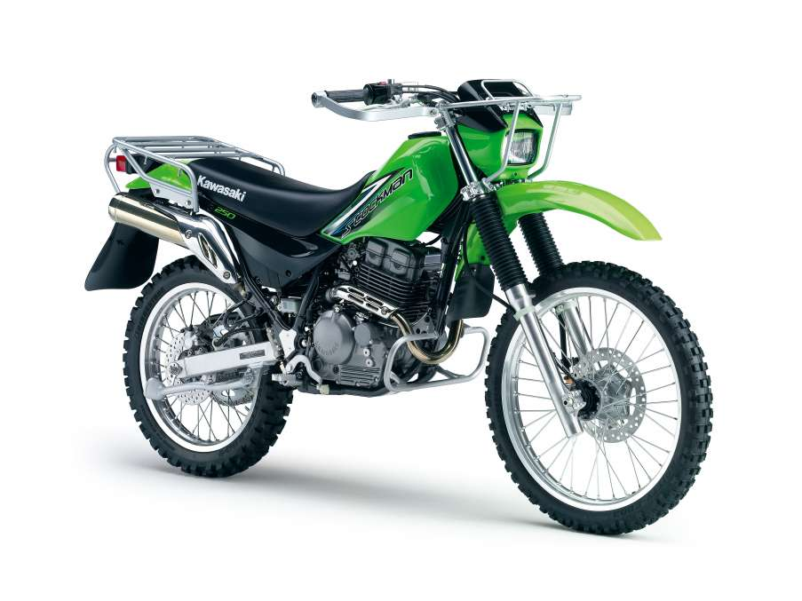 Parts For  Kawasaki Motorcycle