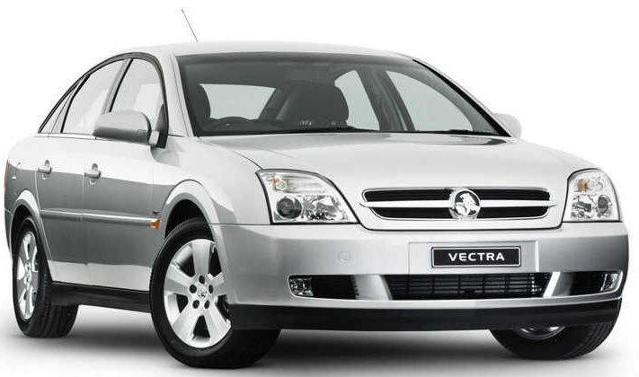 Holden Vectra Reviews Productreview