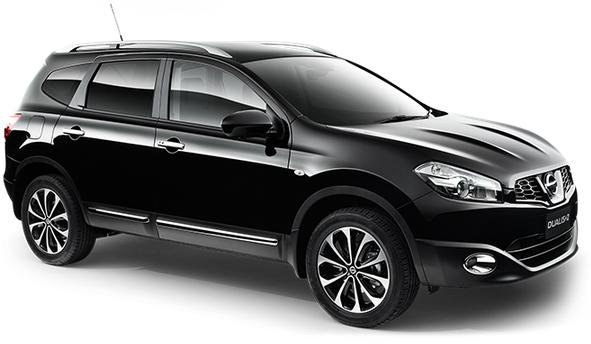 Nissan Dualis +2 Reviews - ProductReview.com.au