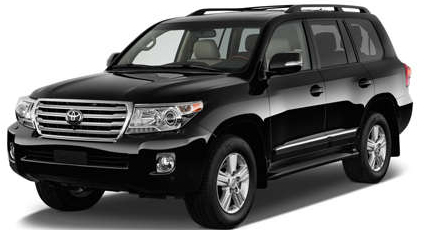 2008-2016 Toyota LandCruiser 200 Reviews - ProductReview ...