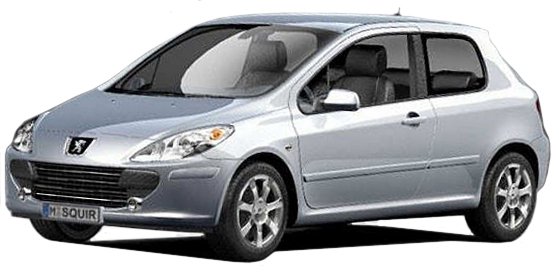 Peugeot 307 Reviews - ProductReview.com.au
