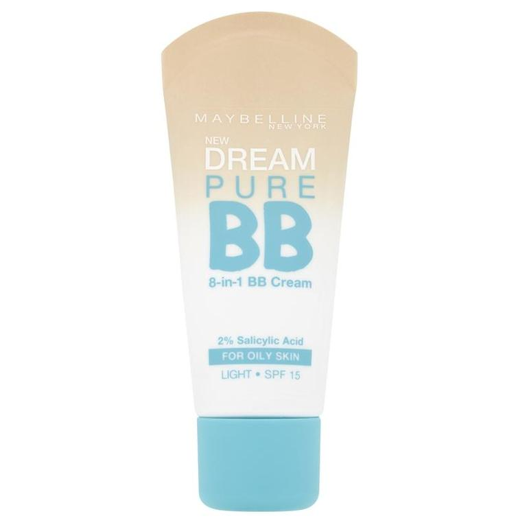 pure beauty bb cream review