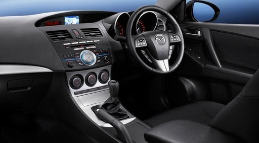 Mazda 3 bl 2009 2013 reviews page 3 - 2004 mazda 3 interior accessories ...