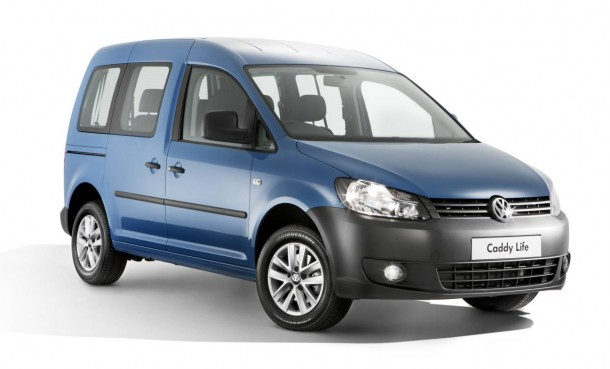 volkswagen caddy reviews - productreview.au