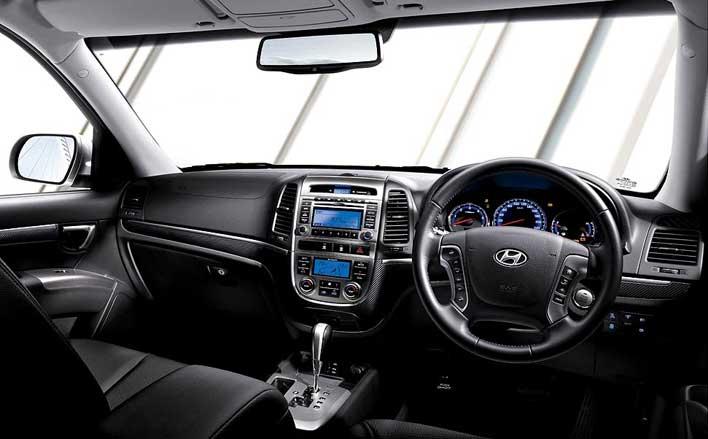 Hyundai Santa Fe Dm 2012 2018 Reviews Page 2