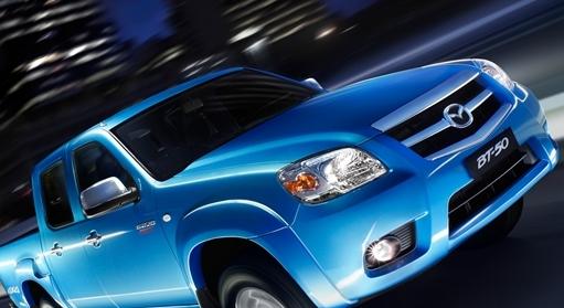 Mazda BT-50 MK1 (2006-2011) Reviews - ProductReview.com.au