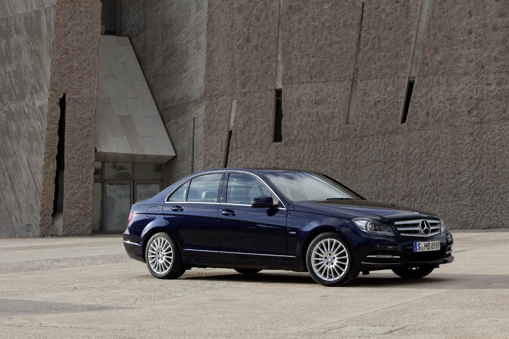 Mercedes benz c class w204 sedan 2007 2014 reviews - Mercedes c class coupe 2014 review ...