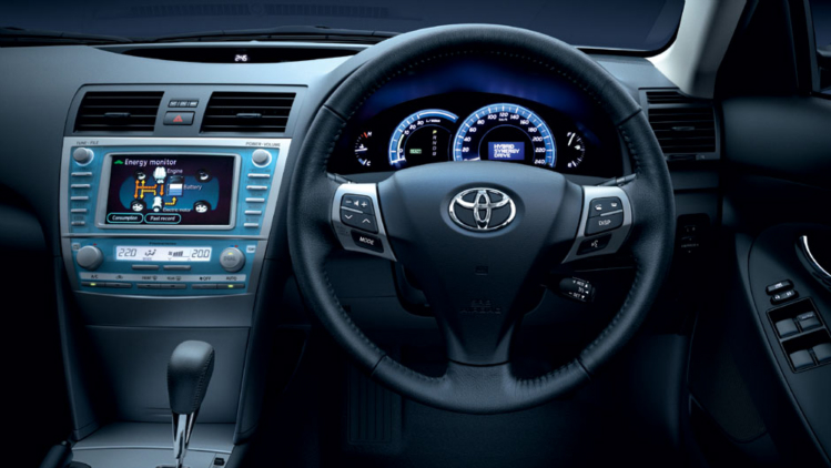 Toyota Camry Xv50 2012 2017 Reviews Productreview Com Au