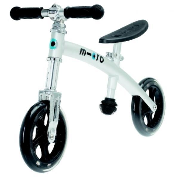 Micro G Bike Reviews