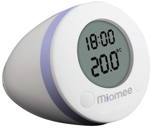 Thermometers For Babies Room