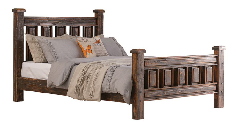 Beechworth Queen King Bed Reviews ProductReviewcomau - Settler bedroom furniture