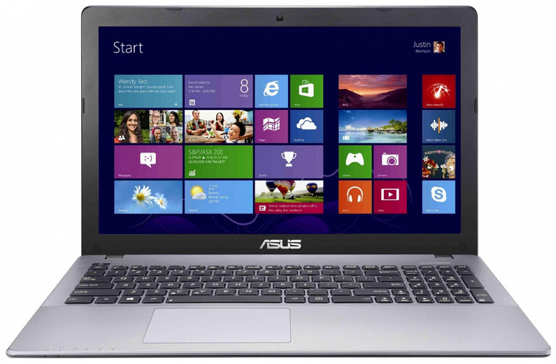 Asus f550 reviews for Pc retouche photo 2016