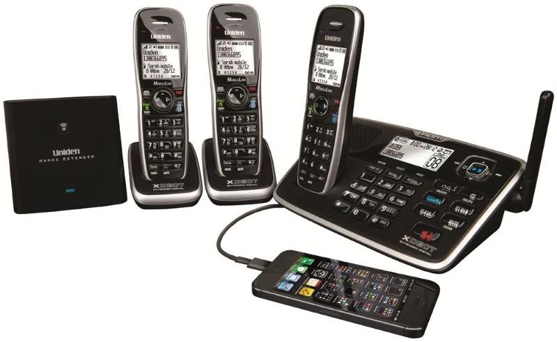 uniden xdect 8155 2 reviews productreview com au rh productreview com au Uniden 7 Inch Tablet Manual Uniden Model Tr620-2 Manual