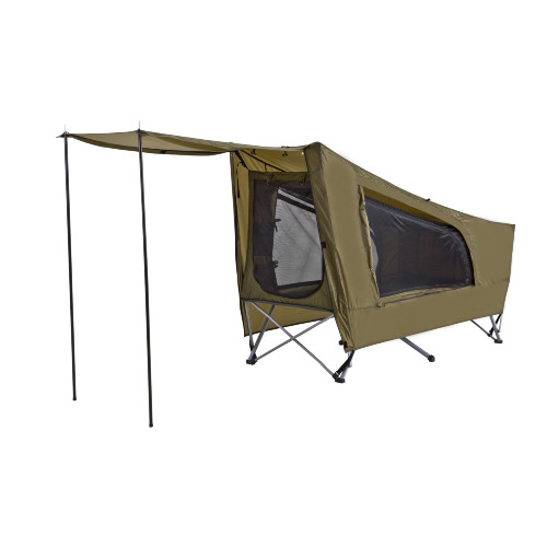 OZtrail Easy Fold Stretcher Tent  sc 1 st  Product Review & Oztrail High Tower Reviews - ProductReview.com.au