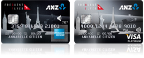 Anz frequent flyer platinum reviews productreview reheart Choice Image