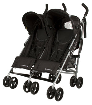 Childcare Twin Rover XT Reviews