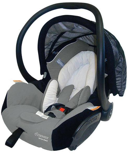 Maxi Cosi Citi Car Seat Reviews