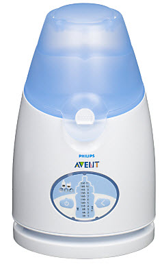 Philips Avent Digital Bottle Warmer Scf260 22 Reviews