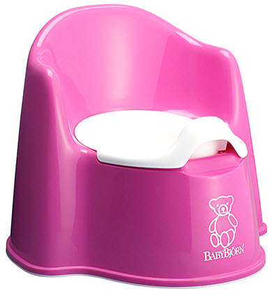 sc 1 st  Product Review & BabyBjorn Potty Chair Reviews - ProductReview.com.au