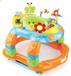 safety 1st melody garden activity centre reviews