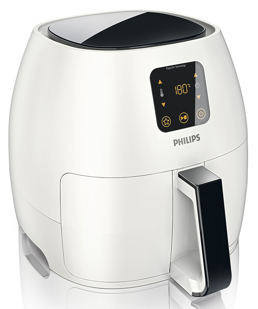 Philips hd9240 30 white reviews Modern home air fryer