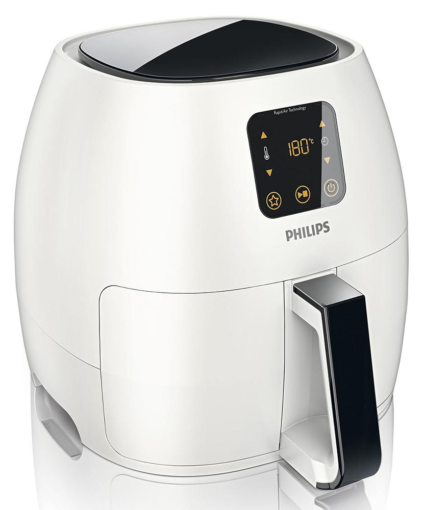 Philips hd9240 30 white reviews Modern home air fryer