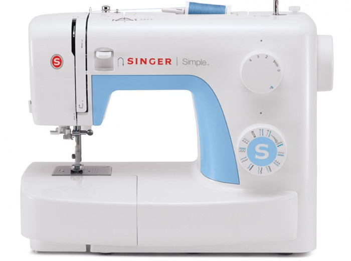 Singer Simple 40 Reviews ProductReviewau Classy Singer Simple 3221 Sewing Machine