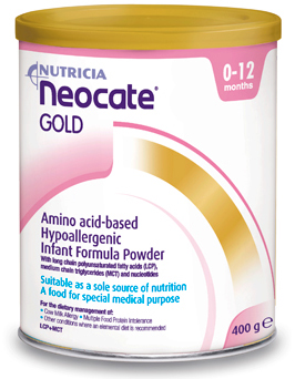 Nutricia Neocate Gold Reviews Productreview Com Au