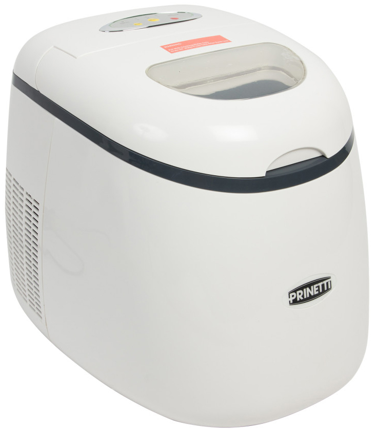 Prinetti 1.8L Electronic Ice Maker Reviews - ProductReview ...