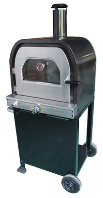 Jumbuck Outdoor Pizza Oven Reviews Productreview Com Au