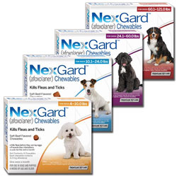 Nexgard Chewables Reviews Productreview Com Au
