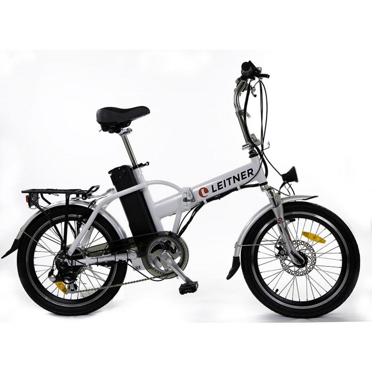 Leitner electric folding bicycle questions answers page for Motorized bicycle shops near me