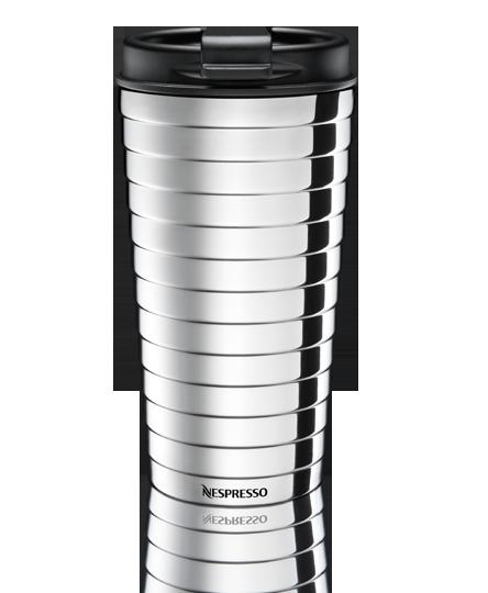 Nespresso Citiz Travel Mug Review
