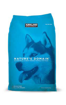 Nature S Domain Dry Dog Food Reviews