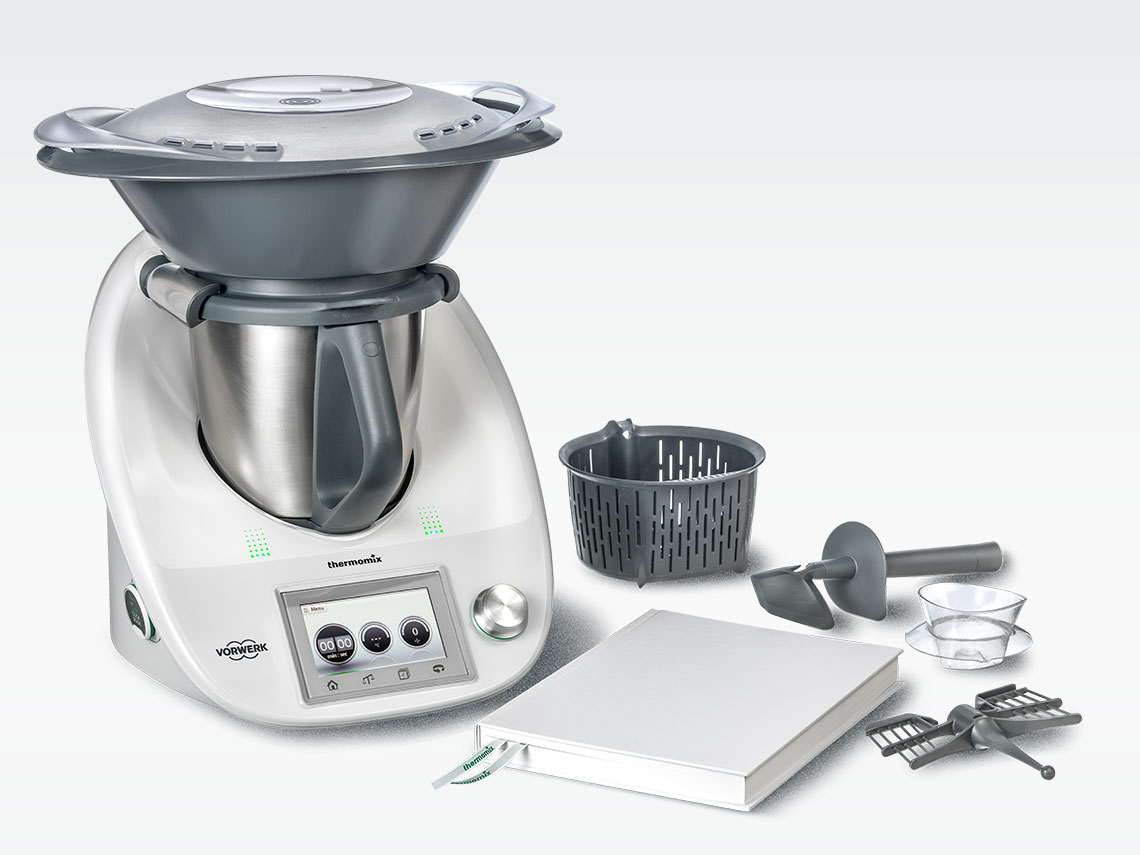 thermomix reviews