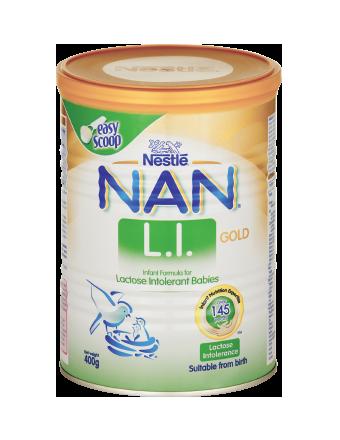 Nestle NAN L.I. Gold Reviews - ProductReview.com.au