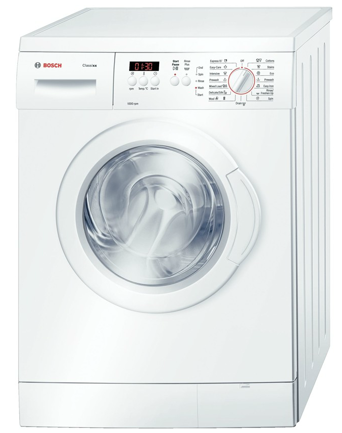bosch washing machine bosch classixx wae20262au reviews productreview au 11622