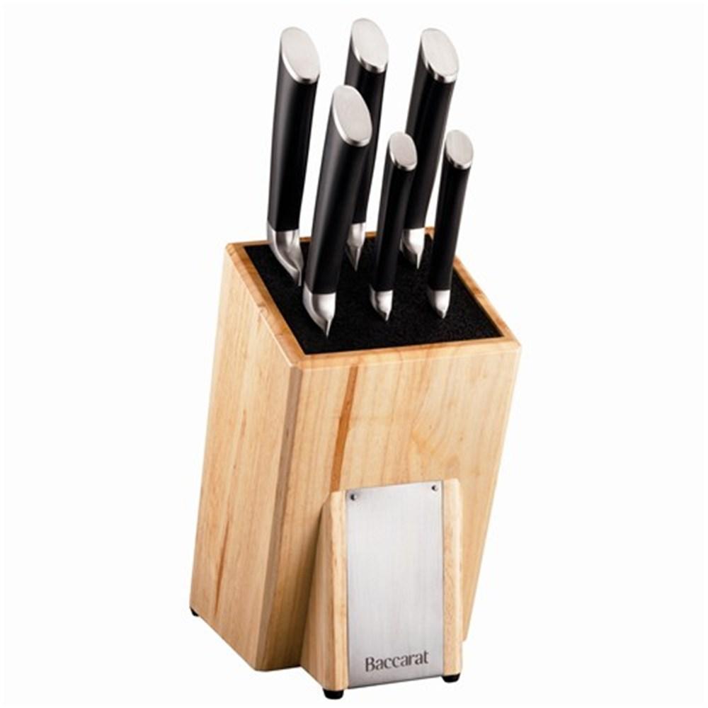 Vintage Kitchen Knives For Sale: Baccarat Daisho 7 Piece Knife Block Reviews