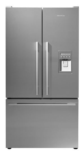 Fisher Amp Paykel Activesmart Rf610adum Stainless Steel