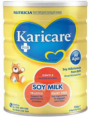 Karicare Soy Reviews Productreview Com Au