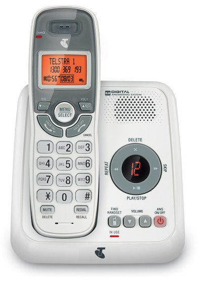 telstra 12250 series reviews productreview com au rh productreview com au Telstra Mobile and Internet Home Phones Cordless