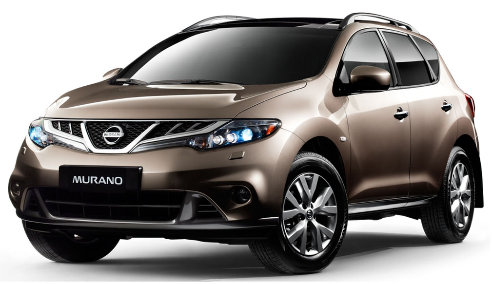 nissan murano reviews. Black Bedroom Furniture Sets. Home Design Ideas