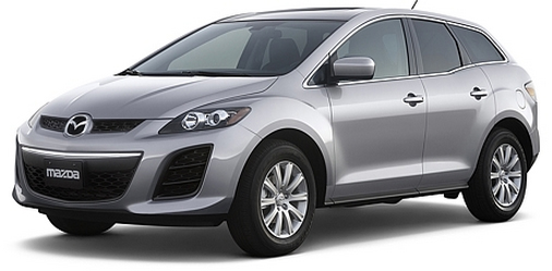 mazda cx-7 reviews - productreview.au