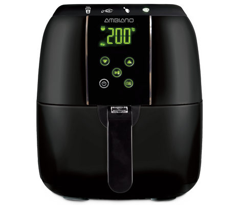 ambiano aldi digital air fryer reviews productreview. Black Bedroom Furniture Sets. Home Design Ideas