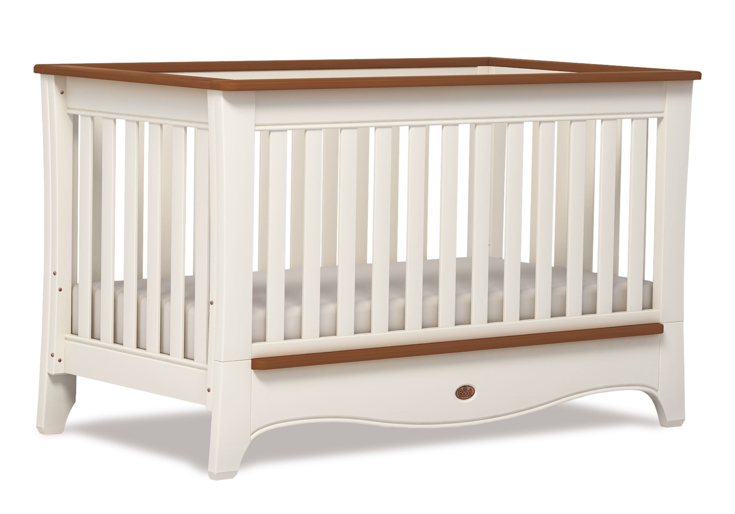 magnifier raw crib changer and davinci finish in turns kalani into espresso bed