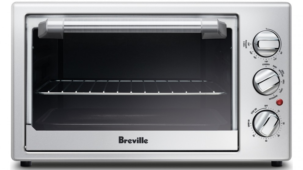 Breville Toast & Roast Pro LOV560 Reviews - ProductReview ...
