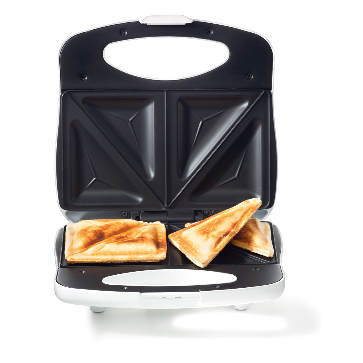 home co kmart sandwich maker reviews productreview. Black Bedroom Furniture Sets. Home Design Ideas