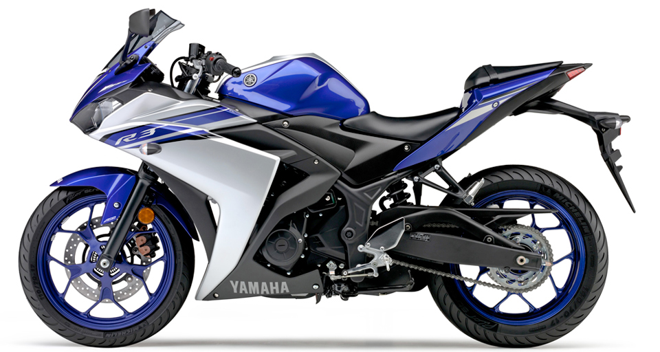 yamaha yzf r3 reviews